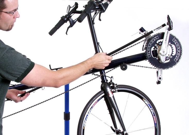 Как ремонтировать горный велосипед